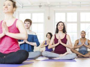 bien choisir son tapis de yoga
