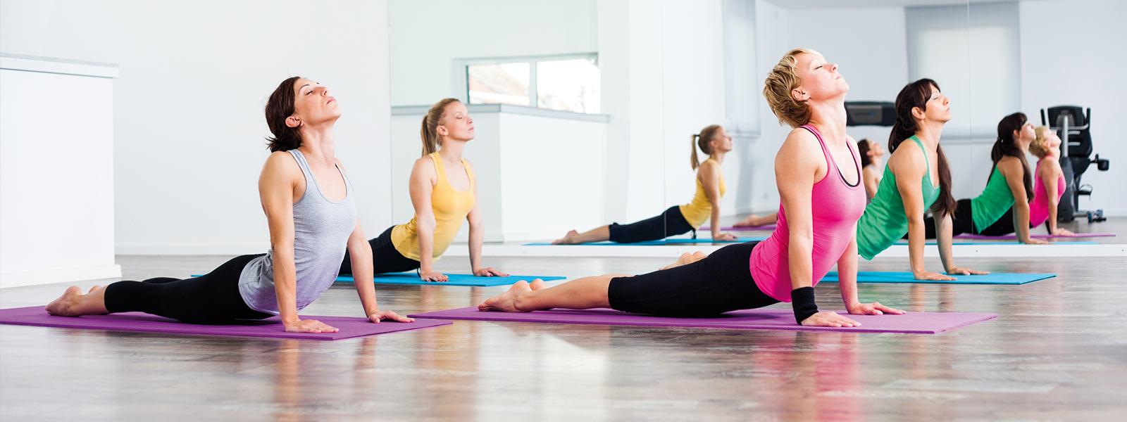 critères de choix tapis de yoga