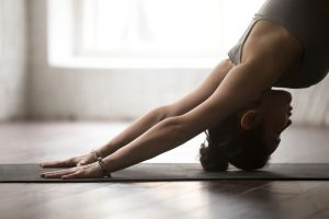tapis de yoga haut de gamme