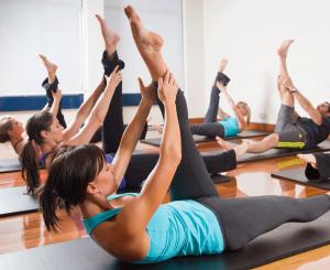 avantages pilates