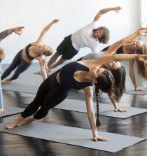 avantages yoga