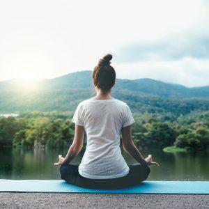 bénéfices yoga
