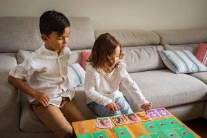bien choisir un jeu de carte enfant