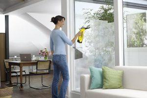 bien choisir un nettoyeur de vitre
