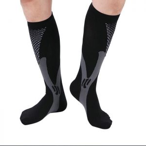 chaussette de compression running
