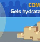 comparatif gels hydratants à l'aloe vera