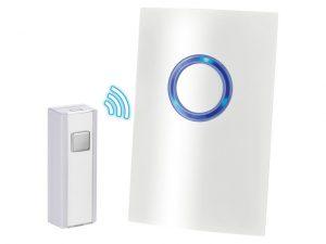 fonctionnement sonnette sans fil