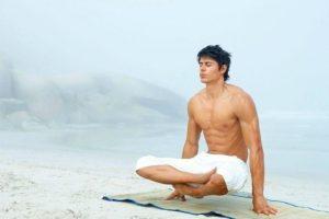 yoga pour se muscler