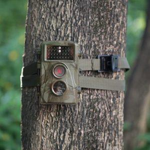 caméra de chasse professionnel
