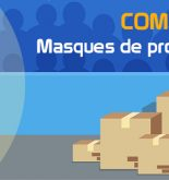 comparatif masques de protection respiratoire