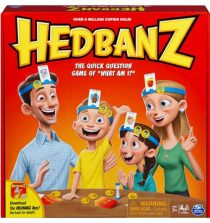 jeu de carte Hedbanz Junior