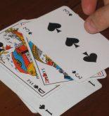 jeu de carte bataille