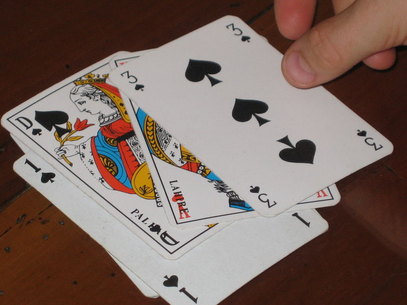 Les Jeux De Carte Pour Enfant Les Plus Celebres