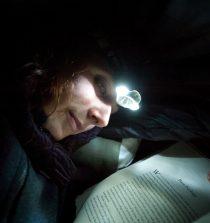 lampe de lecture frontale