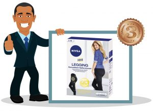 Legging anti-cellulite Nivea Body