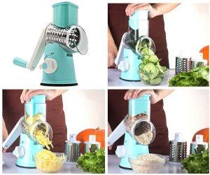 avantages râpe à légumes électrique