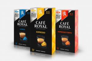 dosettes compatibles nespresso