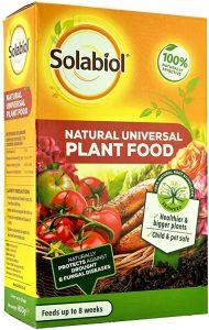 engrais naturel pour plantes