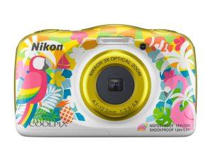 joli appareil photo pour enfant