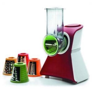 râpe pour légumes électrique