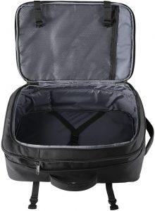 bien choisir un sac à dos cabine design