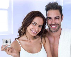 crème antiride pour homme et femme