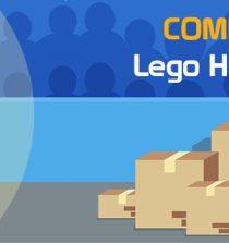 Comparatif Lego Harry Potter