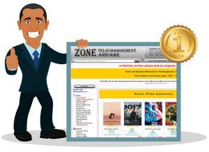 Zone Téléchargement - ZT-ZA