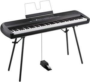 bien choisir un piano numérique