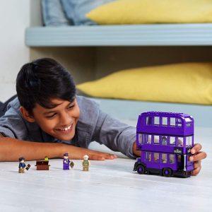 quel Lego Harry Potter choisir