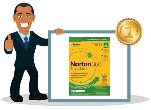 Antivirus Norton 360