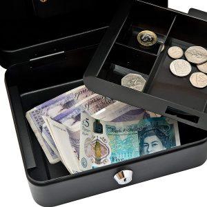 caisse monnaie