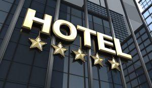 comparateurs d'hôtels