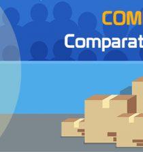 comparatif Comparateurs d'hôtels