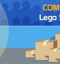 Comparatif Lego Star Wars