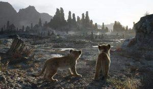 roi lion film enfants
