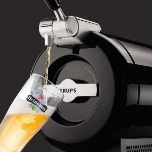 tireuse à bière krups