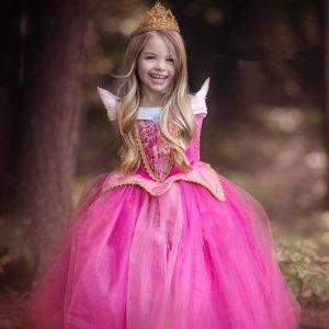 déguisement princesse halloween