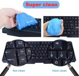 kit nettoyeur clavier