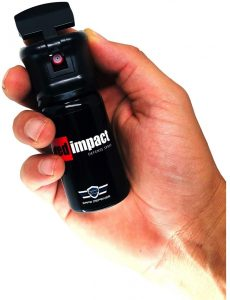 spray anti agression