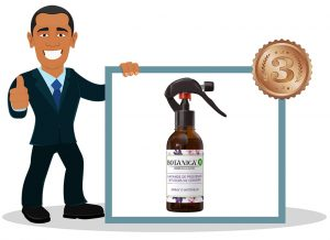 Spray assainissant huiles essentielles Air Wick Botanica