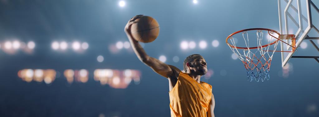 pari avec handicap basketball