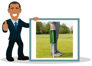 Ramasse balle de golf FORB