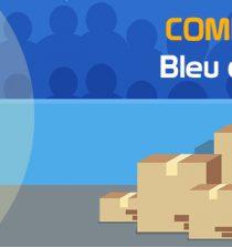 comparatif Bleu de travail