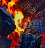 faire un feu sans briquet ni allumette