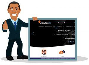 Ikoula hébergement serveur dédié