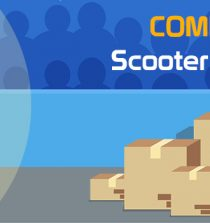 Comparatif Scooter sous-marin