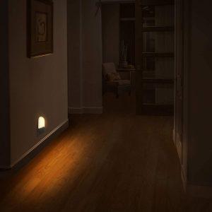 lampe nuit veilleuse
