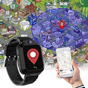 smartwatch gps enfants