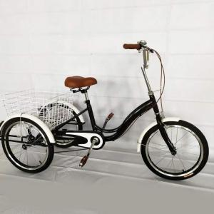 vélo 3 roues adulte